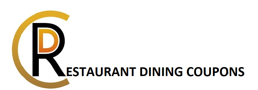 Restaurant Dining Coupons